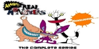 Drôles de Monstres (Aaahh!!! Real Monsters)