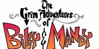 Billy et Mandy, aventuriers de l'au-delà (The Grim Adventures of Billy & Mandy)