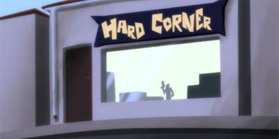 Hard Corner