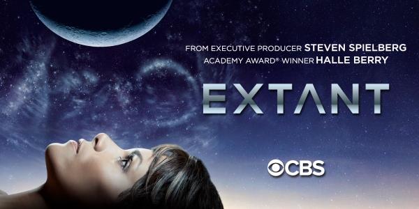 Série - Extant Extant_1