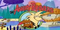 Les castors allumés (The Angry Beavers)