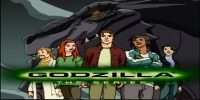 Godzilla, la série (Godzilla: The Series)