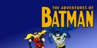 Les aventures de Batman (The Adventures of Batman)