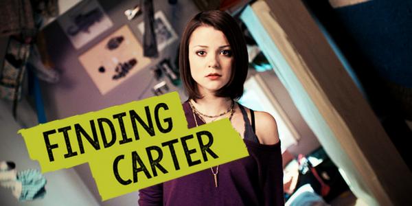Série - Finding Carter Finding-carter_1