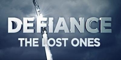 Defiance : The Lost Ones (Webisodes)
