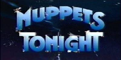 Muppets Tonight