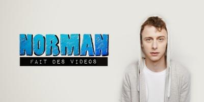 Norman fait des vidéos