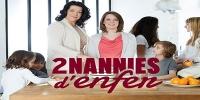 2 nannies d'enfer