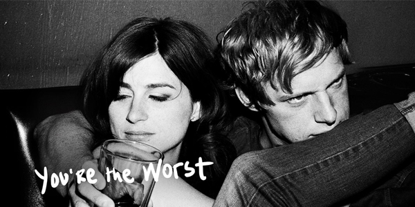 Série - You're The Worst You-re-the-worst_3