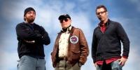 Chasseurs d'ovni (UFO Hunters)