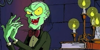 Crypte Show (Tales from the Cryptkeeper)