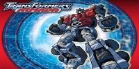 Transformers Armada (Transformers Micron Densetsu)