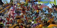 Animutants (Transformers: Beast Wars)