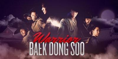 Musa Baek Dong Soo