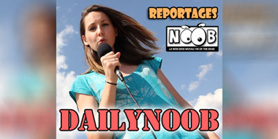 Daily Noob