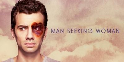 Man Seeking Woman