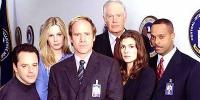 Espions d'État (The Agency)