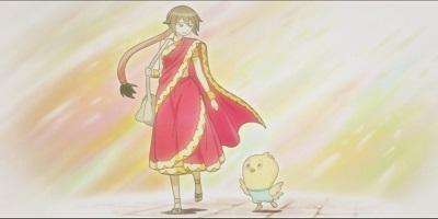Fairy Tail: Houou no Miko - Hajimari no Asa