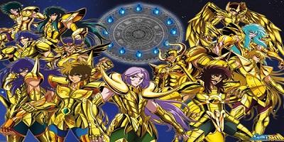 Saint Seiya: The Hades - Meikai-Hen Omake