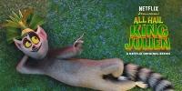 Roi Julian ! L'Élu des lémurs (All Hail King Julien)