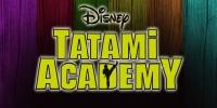 Tatami Academy (Kickin' It)
