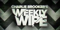 Charlie Brooker's Weekly Wipe