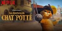 Les Aventures du Chat Potté (The Adventures of Puss in Boots)