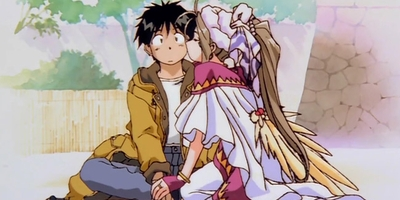 Aa! Megami-sama! (Specials)