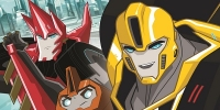 Transformers Robots in Disguise : Mission secrète (Transformers Robots in Disguise (2015))