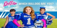 Bella et les Bulldogs (Bella and the Bulldogs)
