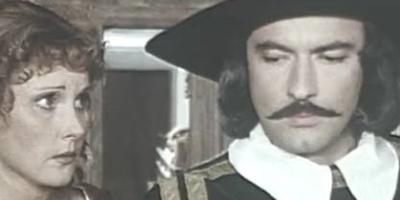 D'Artagnan amoureux