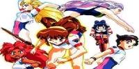 Battle Athletes Victory (Battle Athletess Daiundoukai)