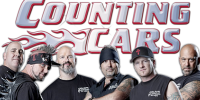 Chasseur de bolides (Counting Cars)