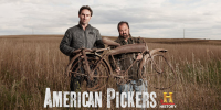 American Pickers : les chasseurs de trésors (American Pickers)