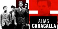 Alias Caracalla, au cœur de la résistance