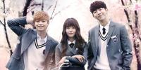 Who Are You: School 2015 (Hooayoo- Hakgyo 2015)