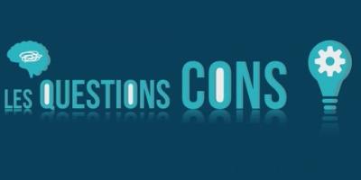 Les Questions Cons