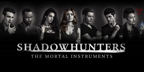 """Résultat de recherche d'images pour """"shadowhunters"""""""