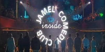 Inside Jamel Comedy Club
