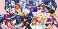 Sakura Wars OAV 1 (Sakura Taisen: Ouka Kenran)