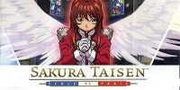 Sakura Wars OAV 3 (Sakura Taisen: École de Paris)