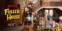 La fête à la maison : 20 ans après (Fuller House)