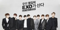 Exo Next Door (Woori Yeopjibe EXOga Sanda)