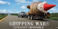 Shipping Wars : Livraison impossible (Shipping Wars)