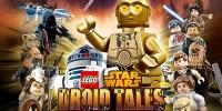Lego Star Wars : Les Contes des Droïdes (Lego Star Wars: Droid Tales)