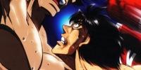 Hajime no Ippo: The Fighting! - Kimura Tatsuya vs. Mashiba Ryo