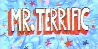 Mr. Terrific