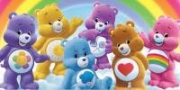 Les Bisounours et les Cousinours (Care Bears & Cousins)