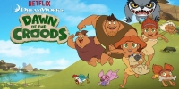 Les Croods : Origines (Dawn of the Croods)