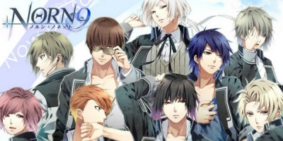 Norn 9: Norn + Nonetto